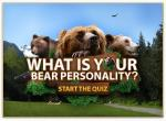 Mimi's Bear Personality Find out what bear type you are.
