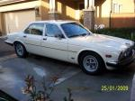 Really nice 1987 Jaguar XJ6